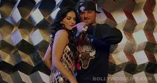 Seeking Honey Song Jiah Khan Is Rabiya Khan Seeking Help From Shahrukh Khan And
