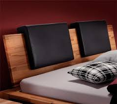 Solid Walnut Bedroom Furniture by Solid Wood Beds Hasena Ciliano Varus Solid Walnut Wooden Bed