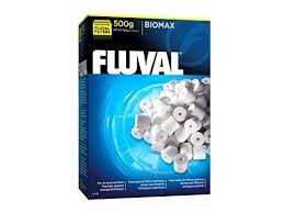 amazon com fluval biomax bio rings 500 grams 17 63 ounces
