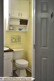 Bathroom Makeovers Before And After Pictures - tiny condo bathroom makeover u2013 before and after