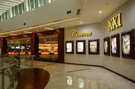 Xxi Cinema Bintaro Jaya Xchange Cinema Xxi