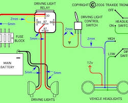 defender headlight relay wiring diagram wiring diagram and