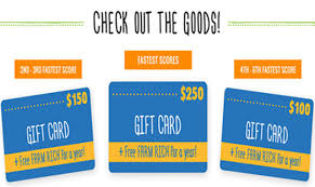 gift card free free walmart gift cards or coupon giveaway