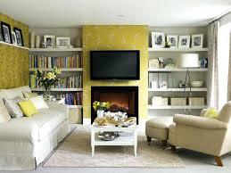 electric fireplace design ideas surround decorating corner popular