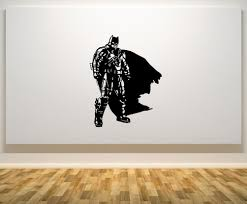 compare prices on decal sticker superman online shopping buy low os1655 batman vs superman metal suit decal wall art sticker picture justice kryptonite free shipping