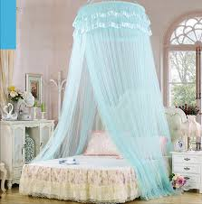 Girls Bed Curtain Aliexpress Com Buy Mosquito Net Bed Canopy Elegant Home Room Bed