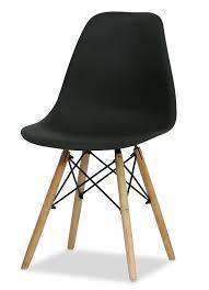eames black replica designer chair furniture u0026 home décor fortytwo