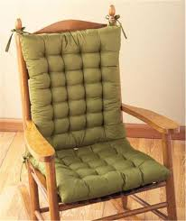 Rocking Chair Cushions For Nursery by Rocking Chair Cushions Sets Inspirations Home U0026 Interior Design