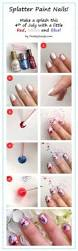 draw nail art design ideas easy and cute amazing u0026 awesome