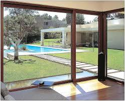 Patio Doors Glass Stylish Sliding Glass Patio Doors Door Design Alluring