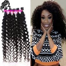 foxy hair extensions micro ring loop hair extensions curly