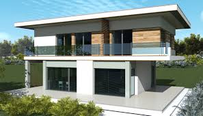 contemporary house plan is 10 150m2 contemporary house is 10 150m2