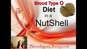 blood type o diet in a nutshell bodyhealingclub com youtube