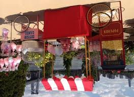 cotton candy machine rental popcorn machine rental nyc