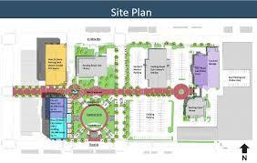 Police Station Floor Plan 100m Plan For Royal Oak Central Park New City Hall