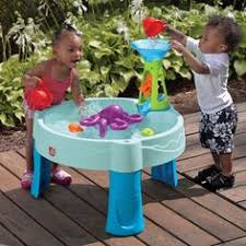 step2 spill splash seaway water table step2 spill and splash seaway water table little kiddos