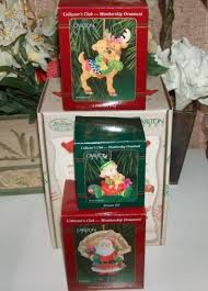 carlton ornaments heirloom collection and 26 similar items