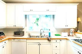 reface kitchen cabinet doors cost marvelous refacing kitchen cabinets yourself how to resurface reface