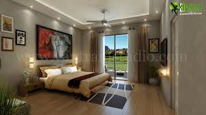 Photos Of Modern Bedrooms by For Relaxing 3d Modern Bedroom Design View Yantram Architectural