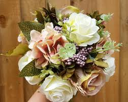 wedding flowers ni teardrop cascade bridal bouquet wedding flowers artificial