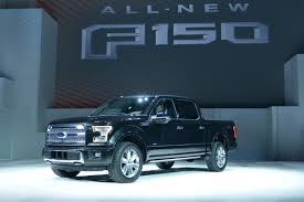 Ford F150 Natural Gas Truck - how much will the 2015 ford f 150 cost new features preview