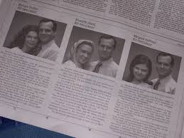 new york times weddings hbo s big caign hits newspaper wedding pages