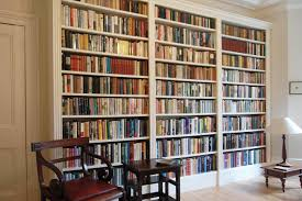 mesmerizing 80 home library shelves inspiration of best 25