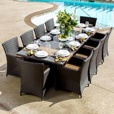 umbrella table and chairs 57 most terrific costco dining room table and chairs patio furniture