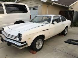 chevy vega interior 1976 chevrolet vega cosworth classicregister