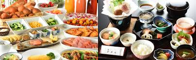 breakfast guide accommodations official fukuyama new castle