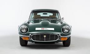 jaguar classic sold cars great british classic cars