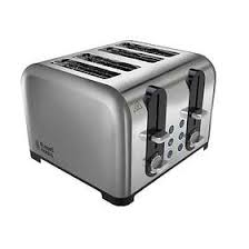 Bosch Styline 4 Slice Toaster Best Deals On Toasters Compare Prices On Pricespy