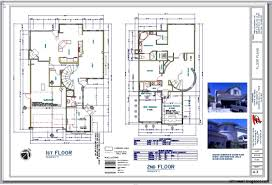 2nd Floor Plan Design Beauteous 10 Home Floor Plan Design Download Design Ideas Of