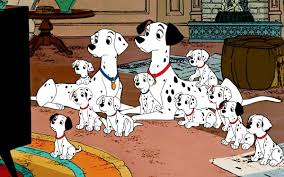 101 dalmatians cartoon picture 3 disney diva
