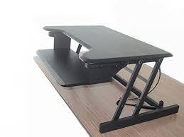 Ergonomic Sit Stand Desk Model Adjustable Ergonomic Sit To Stand Desk Pricestage