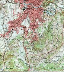 Tilden Park Map Berks County Pennsylvania Township Maps