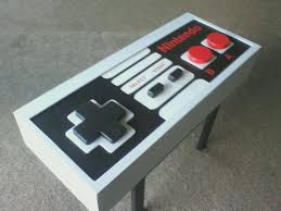 Nintendo Controller Coffee Table 28 Nintendo Controller Coffee Table This Coffee Table Is A