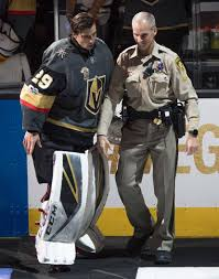 golden knights honored first responders at game u2013 las vegas review