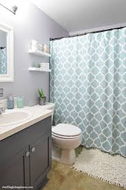 college bathroom ideas light bright guest bathroom reveal bright lights and apartments
