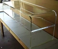 clear acrylic coffee table acrylic coffee tables acrylic fabrication premium furniture clear