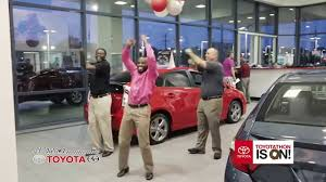 auto dealer toyota toyota dealer daytona beach daytona toyota youtube