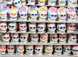 sugar skulls for sale calavera