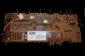 Fisher Paykel Dishwasher Parts Fisher U0026 Paykel Controller 420094usp
