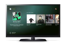 tv android spotify is now available on android tv the verge
