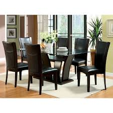 Dining Room Sets On Sale Verona Rectangular Extension Dining Table Wenge Hayneedle