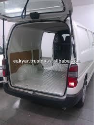 Toyota Hiace Van Interior Dimensions Toyota Hiace Rhd Panel Van Lwb 2 5 Lt Diesel Manual Mpid2030