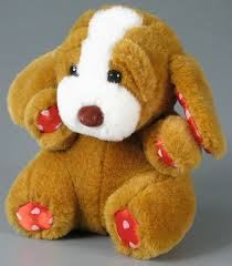 valentines day stuffed animals 110 3161 s day dog stuffed animal teddy bears and
