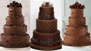 Amazing Chocolate Cake Decorating pilation Most Satisfying