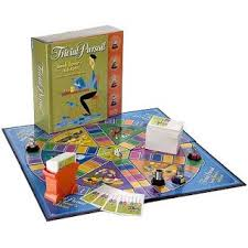Barnes And Nobles Board Games Booklicious Roundup Literary Board Games