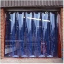 pvc door curtain pvc door curtains parrs workplace equipment experts